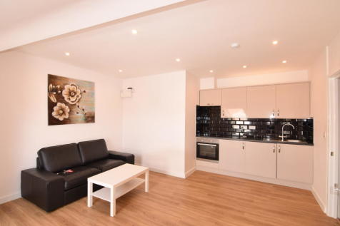 Osmond road, Hove. 1 bedroom flat