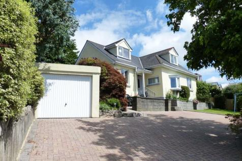 Belle Cross Road, Kingsbridge. 4 bedroom detached house