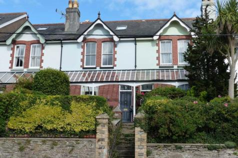 Wallingford Road, Kingsbridge. 3 bedroom terraced house