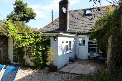 Kingston. 2 bedroom detached house
