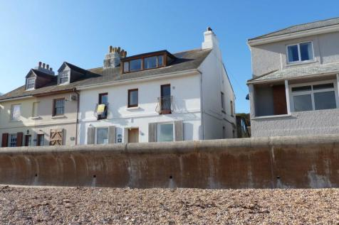Bay View, Torcross. 1 bedroom apartment for sale