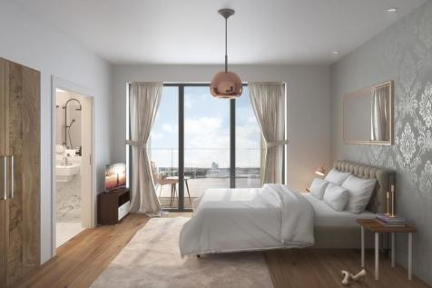 X1 Chatham Waters. 2 bedroom apartment for sale