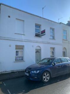 Brunswick Street,Cheltenham,GL50. 4 bedroom house