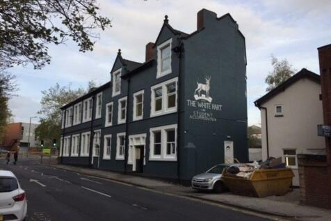 Glasshouse Street, Nottingham. 1 bedroom apartment
