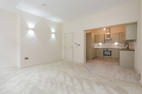 City Lofts, 10 Byard Lane, Nottingham. 2 bedroom apartment