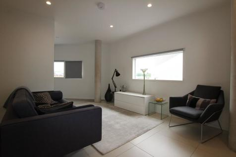 Canal Street, Nottingham. 1 bedroom apartment