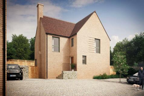 Slade Road, Portishead, Bristol. 4 bedroom detached house for sale