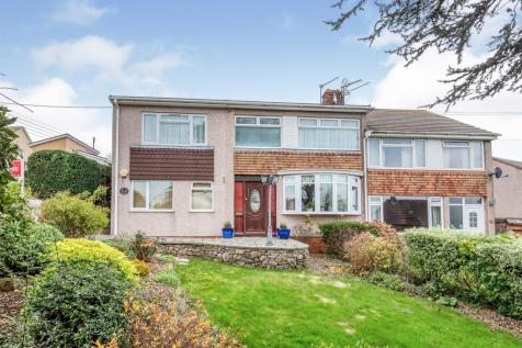 Beach Road East, Portishead, Bristol. 4 bedroom semi-detached house for sale