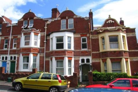Archibald Road, Exeter, EX1. House share