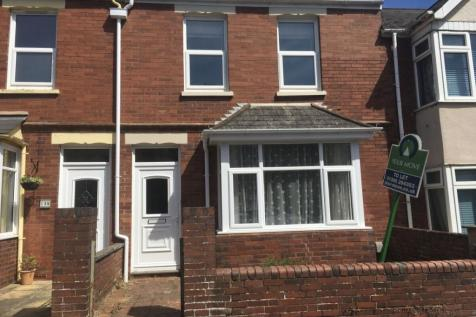 Monks Road, Exeter, EX4. 4 bedroom property