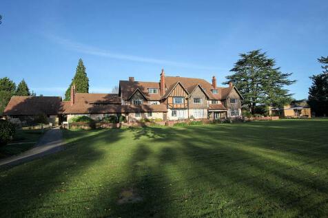 Darlings Lane, Maidenhead, Berkshire, SL6. 9 bedroom detached house for sale