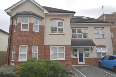 Byron Court, Shelley Road, Bournemouth, BH1 4GZ. 1 bedroom flat