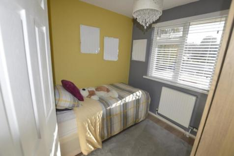 Gussage Road, Poole, BH12 4BZ. 1 bedroom house share