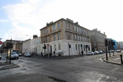 Elderslie Street, Charing Cross, Glasgow, G3. 1 bedroom flat