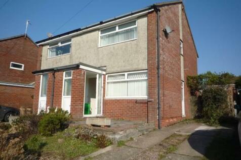 Coed Y Capel, Barry, Vale of Glamorgan. 2 bedroom semi-detached house