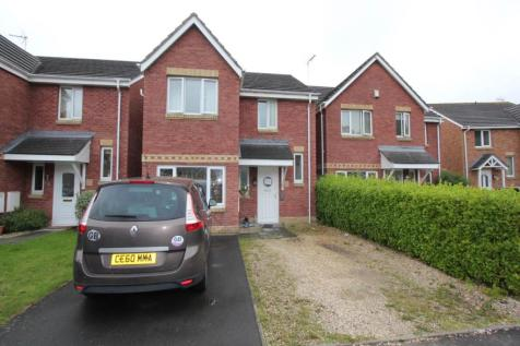 Heol Pilipala, Rhoose Point, Vale of Glamorgan. 3 bedroom house