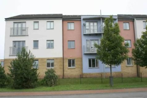 Rhodfa'r Gwagenni, Barry, Vale of Glamorgan. 1 bedroom flat