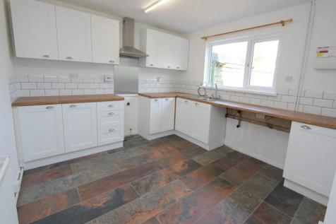 Dyfrig Court, Llantwit Major, Vale of Glamorgan. 3 bedroom house