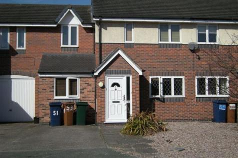 Sedgefield Road, Chester, CH1. 5 bedroom house