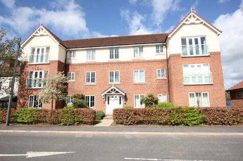 Ty Caernarfon, Saltney, Chester, CH4. 1 bedroom apartment