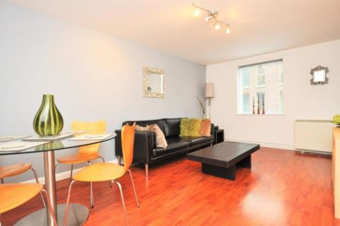 Parrish View, Pudding Chare, Newcastle Upon Tyne. 2 bedroom apartment