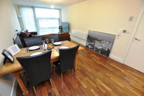 Lime Square, City Road, Newcastle Upon Tyne. 2 bedroom apartment