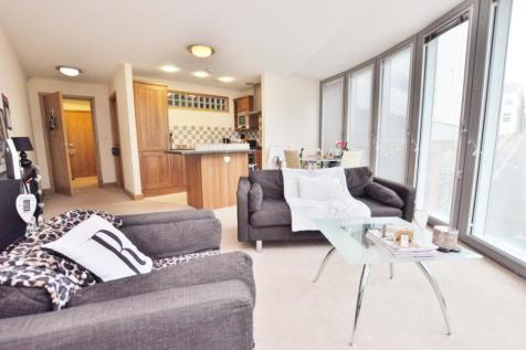 Forth Banks, Hanover Street, Newcastle Upon Tyne. 2 bedroom apartment