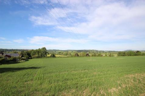 Fownhope, Fownhope, Herefordshire. Land for sale