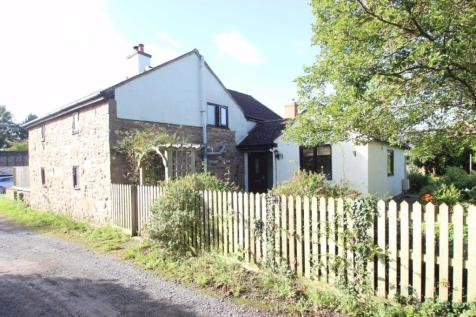 Bartestree, Hereford. 3 bedroom detached house