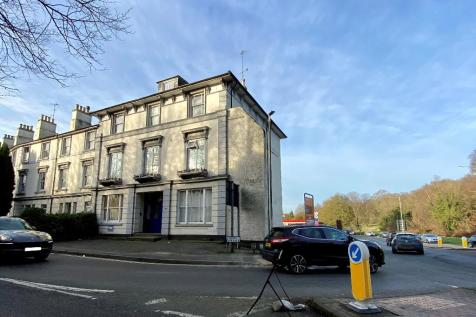 Nevill Terrace, Tunbridge Wells, Kent, TN2. Land for sale
