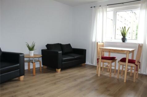 Bruce Gardens, Dalkeith, Midlothian, EH22. 1 bedroom apartment