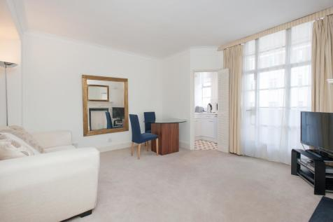 Sloane Avenue Mansions, Sloane Avenue, London, SW3. 1 bedroom apartment