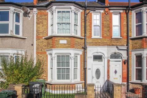 Engleheart Road, London. 4 bedroom house for sale