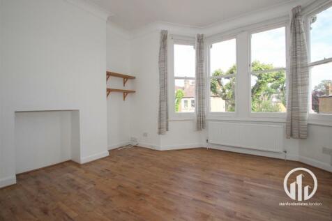 Bargery Road, London. 2 bedroom flat