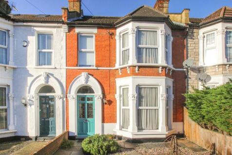 Ardgowan Road, London. 3 bedroom house for sale