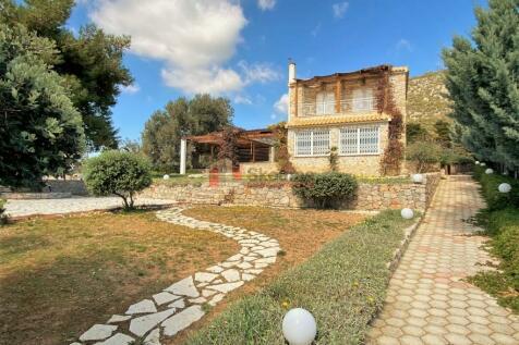 Ermioni, Argolis, Peloponnese, Greece property