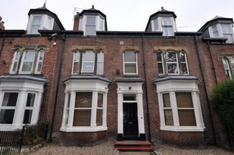 Mowbray Close, Sunderland, SR2. 8 bedroom terraced house