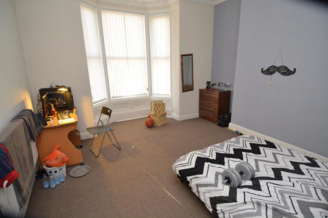 Aglionby Street, Carlisle, CA1. 7 bedroom terraced house
