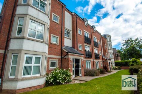 Cresswell Court, Tunstall Road, Sunderland, Tyne and Wear, SR2. 2 bedroom flat