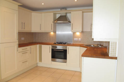 Friars Lane, Plymouth, Devon, PL1. 2 bedroom apartment
