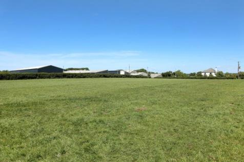 Jacobstow, Bude, Cornwall, EX23. Land for sale