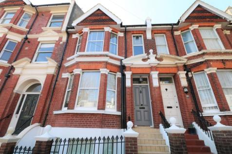 St James's Avenue, Brighton. 5 bedroom terraced house