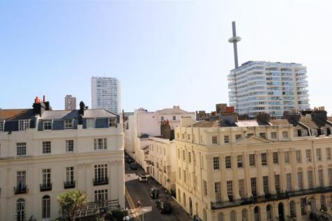 Sillwood Place, Brighton. 2 bedroom apartment