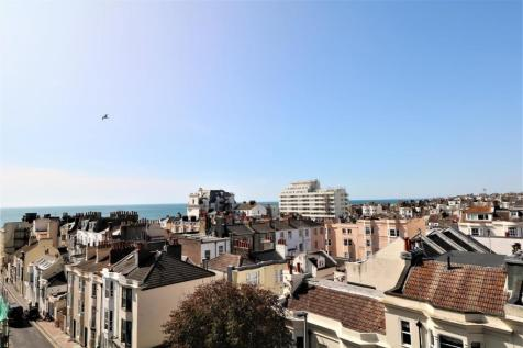 Sillwood Place, Brighton. 1 bedroom apartment