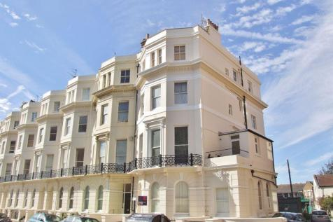 St Aubyns, HOVE. 1 bedroom flat