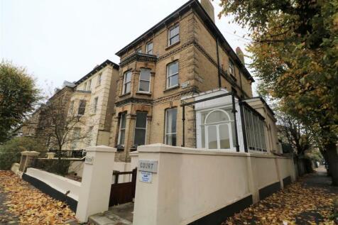 Salisbury Road, Hove. 1 bedroom property