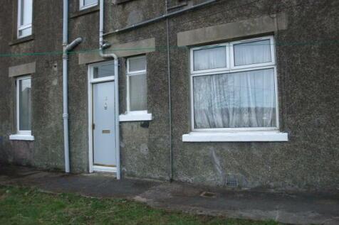 Heriot Street, Inverkeithing, Fife, KY11. 1 bedroom flat