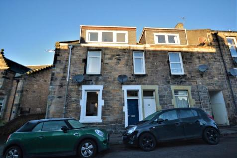 Church Street, Kirkcaldy, Fife, KY1. 2 bedroom flat