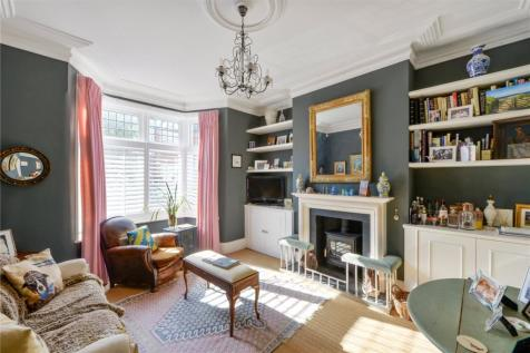 Ribblesdale Road, London, SW16. 7 bedroom terraced house