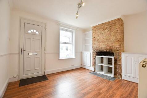 Victoria Street, Eccles. 2 bedroom terraced house